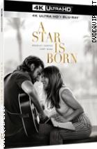 A Star Is Born (4K Ultra HD + Blu - Ray Disc )